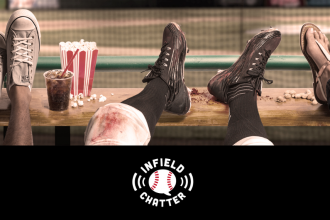 Infield-Chatter