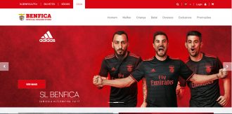 benfica-store