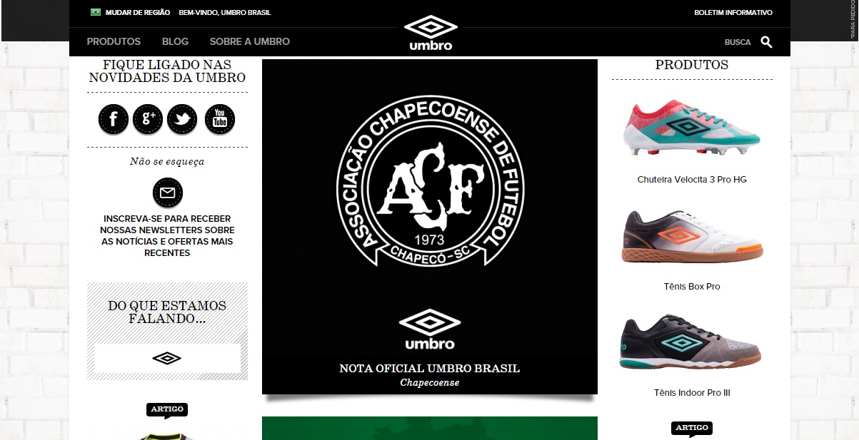 website-umbro